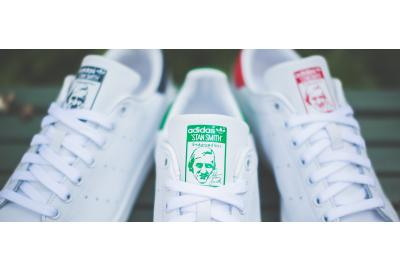 Spring must haves: Stan Smith's