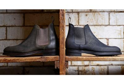 How to wear: de chelsea boot voor mannen