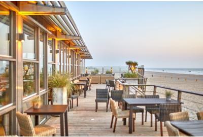 SHUZ selectie Nederlandse terrassen voor het fijne zomerweer!