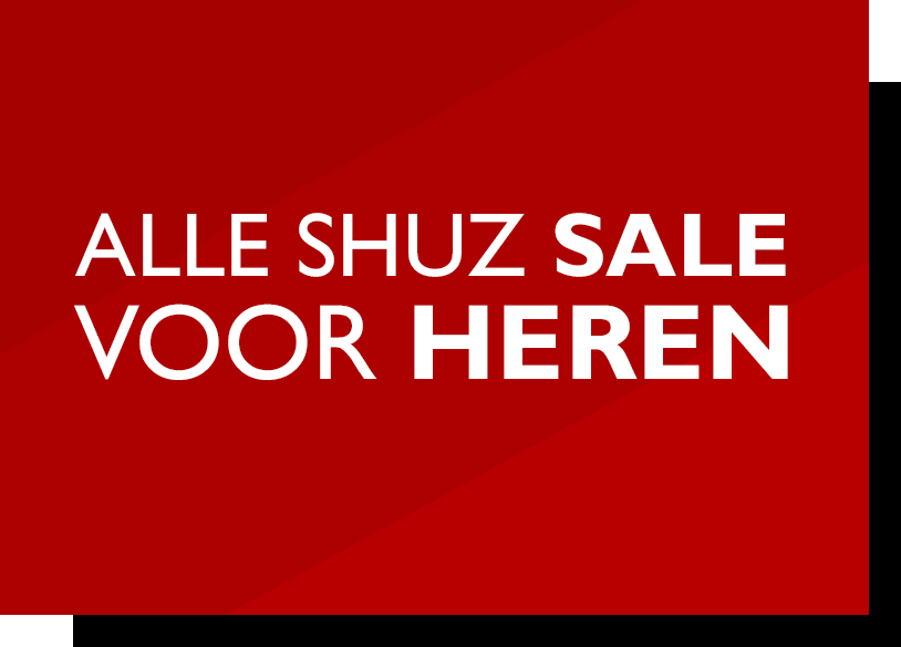 Herenschoenen in de sale