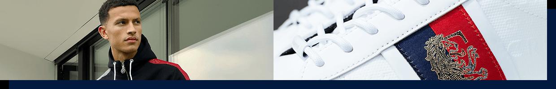 Cruyff - Sportieve veterschoenen