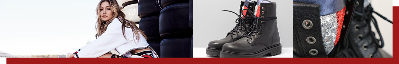Hilfiger - Sneakers - Slippers