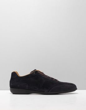 V.bommel 16139 Sneakers 15 D.blue 113325-74 1