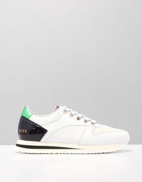 Nubikk Evi Jaw Sneakers White 113357-50 1