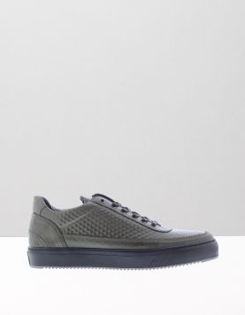 Cycleur De Luxe Montreal Sneakers Cdl172212b Military Green 111606-83 1
