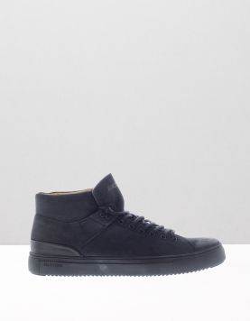 Blackstone Om65 Sneakers Black 111652-04 1