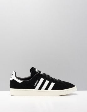Adidas Campus Sneakers Bz0084 Core Black 112110-04 1
