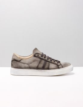 Elements Crosta Sneakers Khaki 112909-84 1