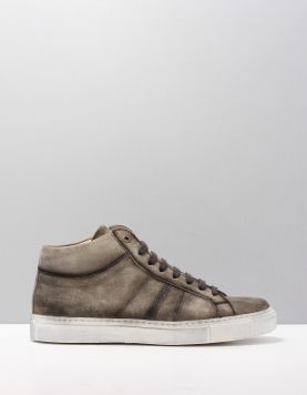 Elements Terra Sneakers Khaki 112910-84 1