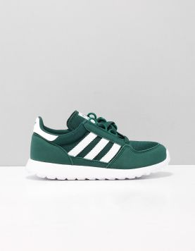 Adidas Forest Grove Schoenen Met Veters Cg6801 Collegiate Green 115551-81 1