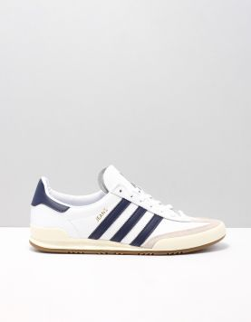 Adidas Jeans Sneakers Bd7683 White 115543-50 1