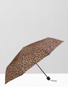 Becksondergaard Animal Umbrella Diversen 1807430002-102 Chocolate Brown 115435-19 1
