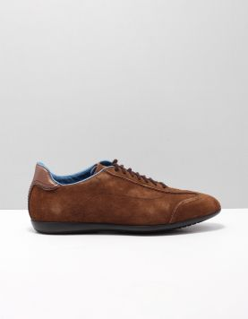 Daniel Kenneth Georg Sneakers 1843760 R.brown 115429-14 1