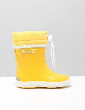 Bergstein Winterboot Diversen 830 Yellow 112204-42 1
