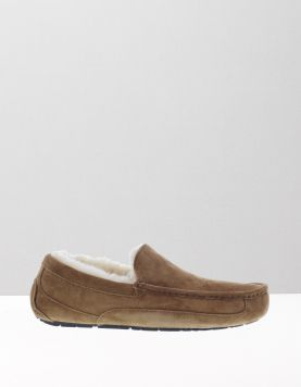 Ugg Ascot Instappers 5775 Chestnut 111139-14 1