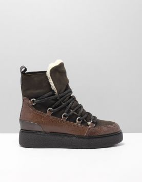 Viavai 5102046 Boots 006 Dragonfly Combi Militare 116179-83 1