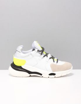 Toral 11101 Sneakers A Fluor-blanco 117190-50 1