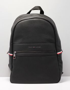 Hilfiger Essential Back Pack Tassen Am0am02640 Black 115357-08 1