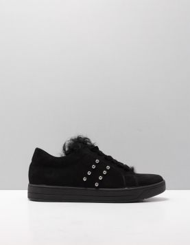 Si Garina2 Sneakers 1843295 Black 115295-04 1