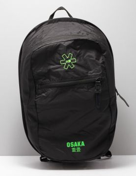 Osaka Packable Backpack Tassen 10145 Black 115255-08 1