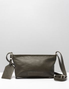 Cowboysbag 1907 Willow Small Tassen 930 Forest Green 115248-83 1