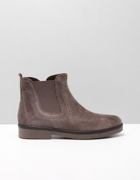Gabor 91-600 Boots 12 Wallaby 115074-34 1