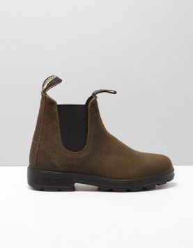 Blundstone 1615 Boots D.olive 115035-84 1