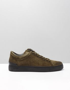 Blackstone Qm84 Sneakers Forest 114969-84 1