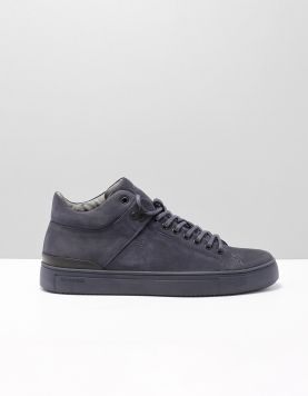 Blackstone Qm87 Sneakers D.denim 114968-74 1