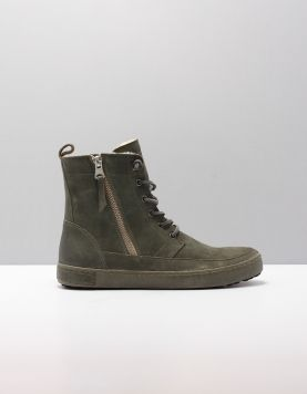 Blackstone Cw96 Boots D.green 114964-84 1