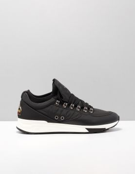 Barracuda Bu3140 Sneakers 773 Nero 114932-08 1