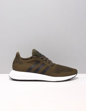 Adidas Swift Run Sneakers Cg6167 Night Cargo 115546-83 1