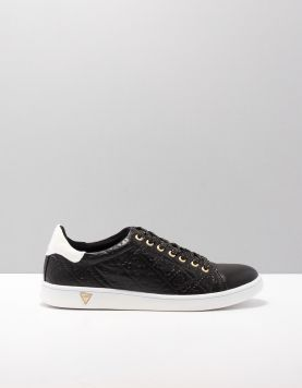 Guess Super Sneakers Flupe3-ele12 Black 113898-08 1