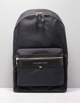 Hilfiger Elevated Backpack Tassen Am0am02963413 Midnight Blue 113713-71 1