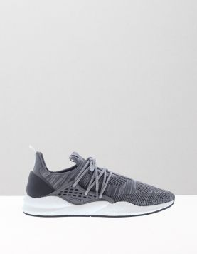 Cortica Intuous Knit Sneakers Cormaw17-29 Grey 111436-23 1