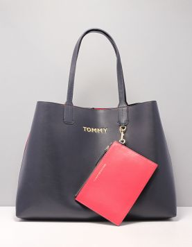 Hilfiger Iconic Tommy Tote Tassen Corporate 115719-71 1