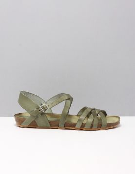 Redrag 79144 Slippers 532 Forest Nappa 116378-83 1