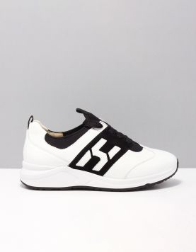 Hassia 7-302543 Sneakers 0201 Weiss 116471-50 1