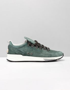 Barracuda Bu3199 Sneakers Green 116297-81 1
