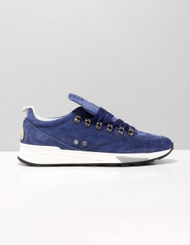 Barracuda Bu3199 Sneakers Navy 116297-74 1