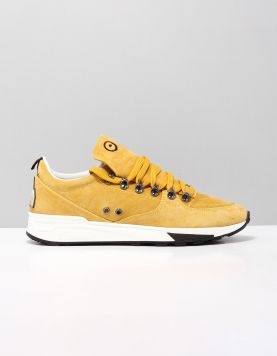 Barracuda Bu3199 Sneakers Ocra 116297-41 1