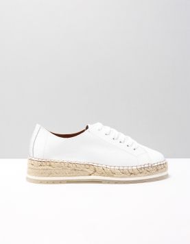 Shabbies 151020011 Instappers 1548 White 116276-50 1