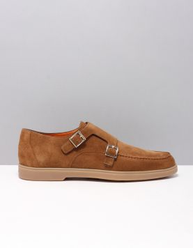 Santoni 16166-yalta Instappers Syw M51 Rovere 116268-14 1