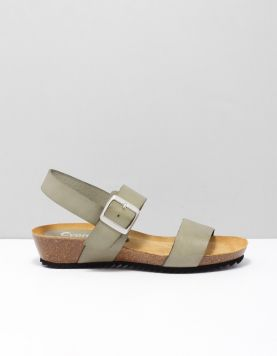Cypres 11247 Slippers 1913132 Musgo 116219-83 1
