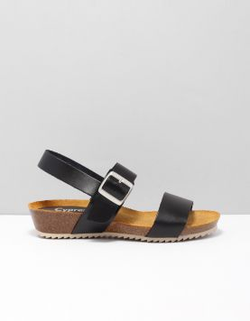 Cypres 11247 Slippers 1913135 Negro 116219-08 1