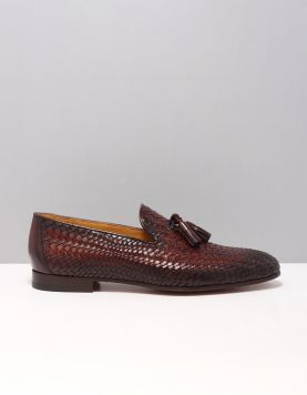 Magnanni 21764 Instappers Arcade Caoba 116153-11 1