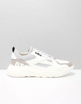Off The Pitch Cross Runner Sneakers Otp7150191110 White 116087-50 1