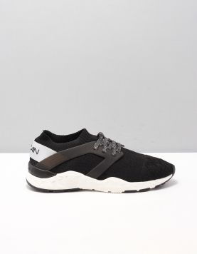 Marccain Kb.sh.23.m01 Sneakers 900 Black 113941-08 1