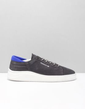 Osaka Low Cup Parallel Sneakers Lc 10020 Antra-blue 115837-24 1