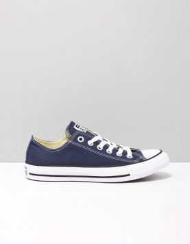 Converse All Star Ox Sneakers M9697c Navy 115783-71 1